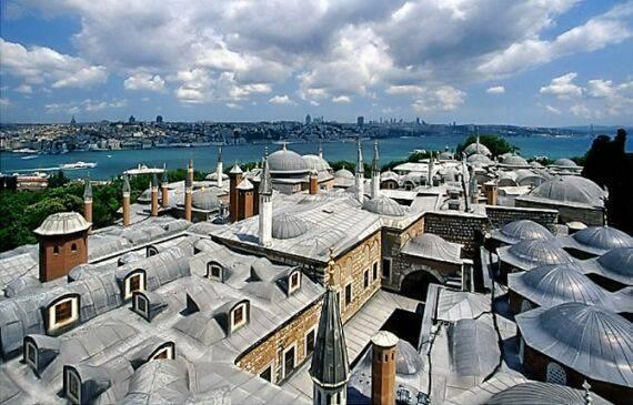عکسهای دیدنی از کشور ترکیه