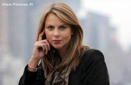تجاوز جنسی مصری ها به خبرنگار زن آمریکایی!! + عکس