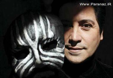 اسرار مرد ماسکی رو می شود + عکس