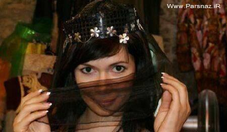 زیباترین دختر اروپا ، آسیا در ترکیه انتخاب شد + عکس