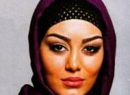 سحرقریشی چرا من فقط باید باحجاب باشم!!