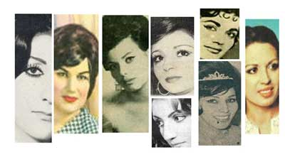 بانوان معروف موسیقی ایرانی + عکس