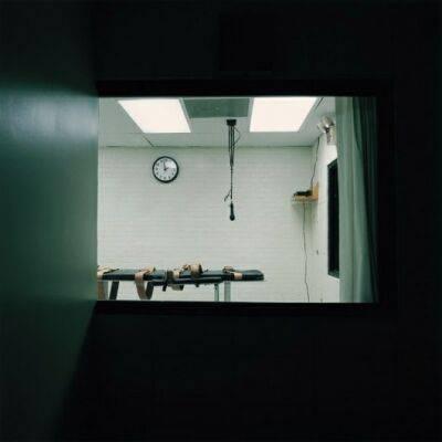 عکس های دیدنی از وسایل اعدام در آمریکا