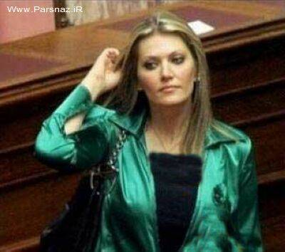 جذاب ترین زنان سیاست مدار جهان + عکس