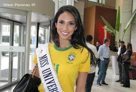 عکس های دختران شایسته کشورهای مختلف