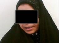 دستگیری زن صادرکننده 7500 چک بلامحل + عکس