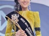 زیباترین دختر مالزی در سال 2011 انتخاب شد + عکس