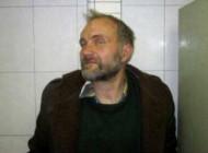 مردی که در روسیه جنازه می دزدید + عکس