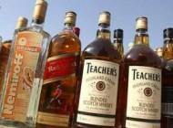 افزایش ۷۵ درصدی کشف مشروبات الکی در کشور!!
