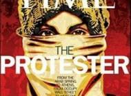 چه کسی شخصیت سال مجله تایم آمریکا شد + عکس
