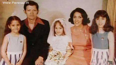 www.parsnaz.ir - عکسی از جنیفر لوپز که تا حالا ندیده اید
