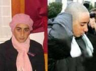 دختری که سرش را برای حفظ دین تیغ زد!! + عکس