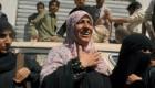 خود فروشی به سبک زن یمنی + عکس