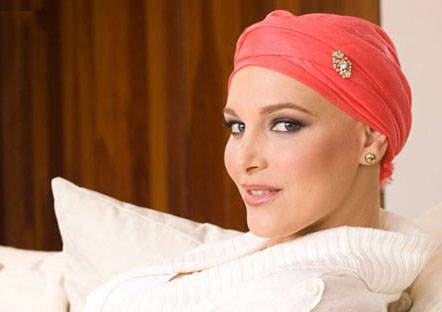 ملکه زیبایی بر اثر سرطان سینه درگذشت + تصاویر