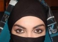 مسلمان شدن مدل و مانکن معروف آمریکایی + عکس