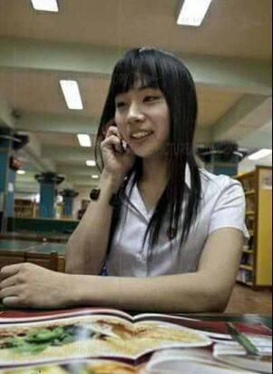 عکس هایی از دانشگاه دوجنسه ها در تایلند