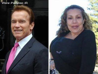 زنی که با بازیگر معروف جهان ۲۰ سال رابطه نامشروع داشت