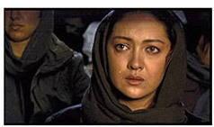 چشم های گریان زنان بازیگر سینمای ایران + عکس