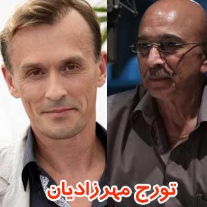دوبلور های سریال فرار از زندان + عکس