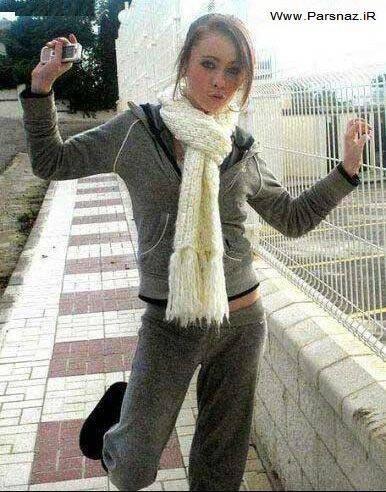 دختر جوانی که با ۲ ماه تن فروشی میلیونر شد + عکس