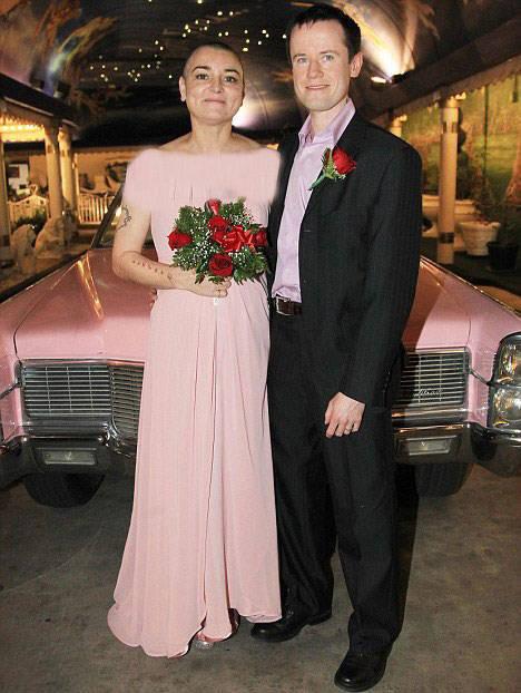 ازدواج با شکوهی که فقط 16 روز دوام داشت + عکس