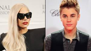 دو خواننده معروف خیرخواه ترین ستارگان هالیوود شدند+عکس