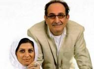 آشنایی و ازدواج زوج دوست داشتنی سینمای ایران + عکس
