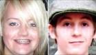 پسری بصورت اتفاقی دوست دختر خود را کشت