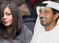 ازدواج جنجالی شاهزاده عرب با مدل انگلیسی + عکس