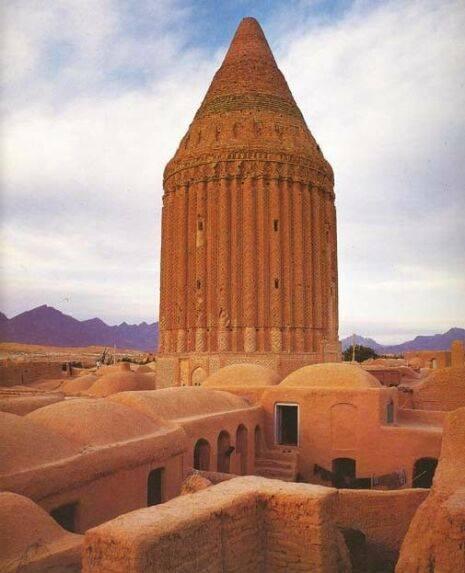 عکس های دیدنی از بناهای تاریخی کشور ایران