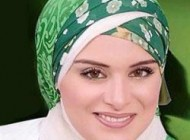 بازگشت مجری محجبه پس از ۲۰سال به تلویزیون مصر +عکس