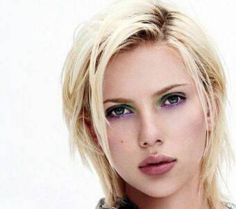 بازیگر معروف زن  که عاشق مردهای بد اخلاق است + عکس