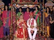 ازدواج ۲۳ میلیارد تومانی این مرد هندی