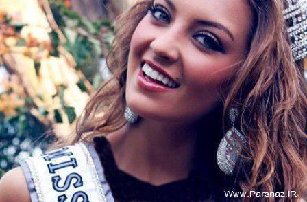 عکس های زیباترین دوشیزه ۲۰۱۱ آریزونا آمریکا