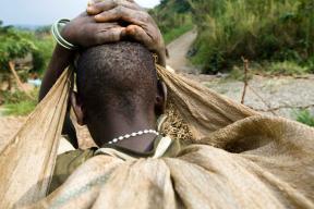 عکس های تکان دهنده از پایتخت تجاوز جنسی جهان