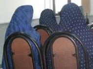 دستگیری سه دختر فراری چاقو به دست در تهران + عکس