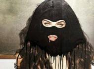 دختری که شاهزاده حجاب در پاریس شد + عکس