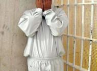 ارتباط نامشروع و اجرای حکم شلاق!! + عکس