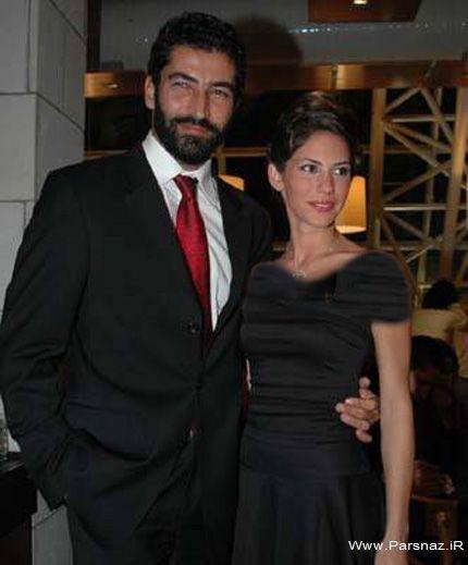 عکس بازیگران ترکی با همسران واقعی