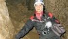کوهنورد زن ایرانی و جدال با مرگ در ارتفاع ۷ هزار متری