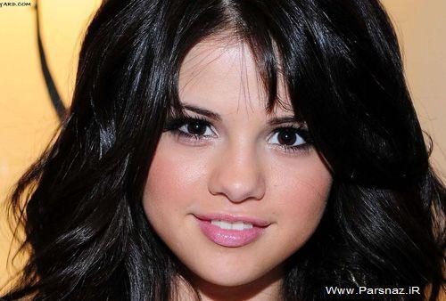 10 ملکه زیبا و ستاره های آینده دار هالیوود + عکس