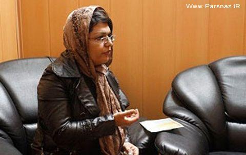 دو جنسه ایرانی که تغییر جنسیت داده از خود میگوید + عکس