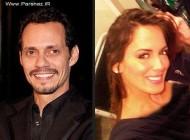 رابطه همسر قبلی جنیفر لوپز با یک مدل ونزوئلایی + عکس