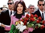 افشای رابطه عاشقانه خواننده معروف زن با رییس جمهور
