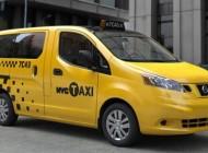 تاکسی های آینده شهر نیویورک در آمریکا!! + عکس