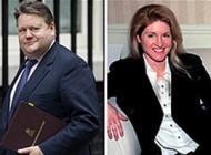 فساد جنسی رهبر مجلس انگلیس جنجال به پا کرد + عکس