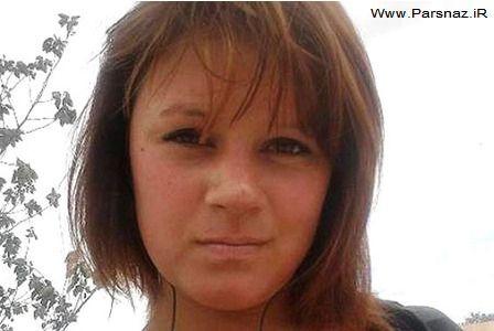 کشف جسد دختر 17 ساله در املاک ملکه!! + عکس