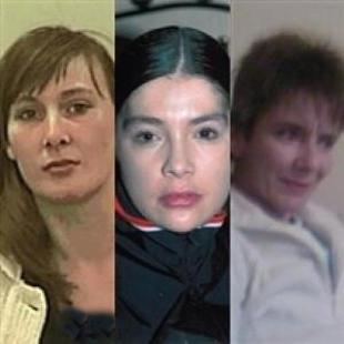 مردی که زنان فاحشه را می کشت و بعد آنها را می خورد