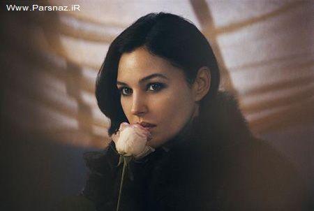 خوش اندام ترین و زیباترین زنان هالیوود + عکس