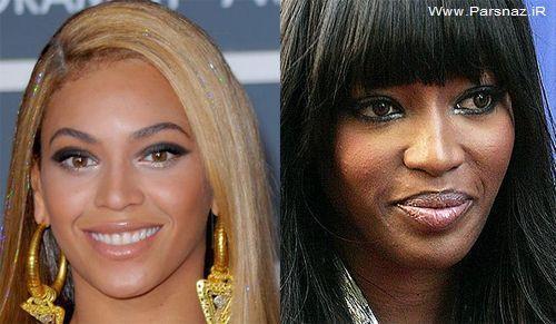 زنان سیاه پوستی که دنیای هالیوود را به تحسین وا داشته اند